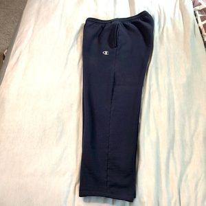 Champion Lounge Pants size Medium